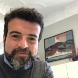 Marcos Guillén Meijide
