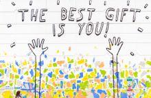 El mejor regalo: tu autoevaluación
