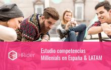 Los Millennials en cifras